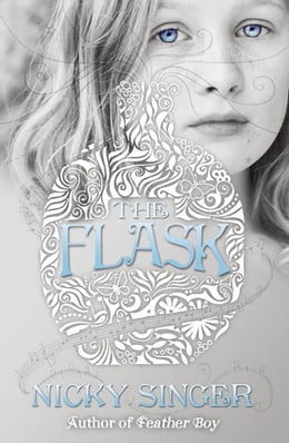 Book The Flask by Nicky Singer
