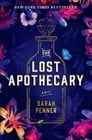 The Lost Apothecary Cover Image