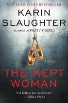 The Kept Woman Cover Image