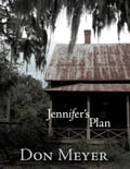 1230000262637 - Don Meyer: Jennifer's Plan - Buch