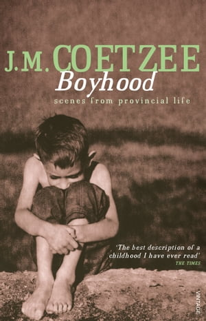 Boyhood Scenes from provincial life