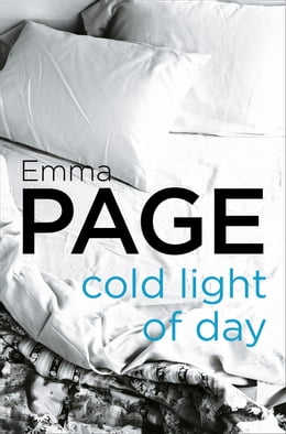 Book Cold Light of Day by Emma Page