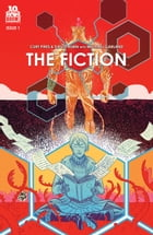 The Fiction #1 by Curt Pires
