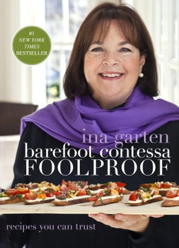 Book Barefoot Contessa Foolproof: Recipes You Can Trust by Ina Garten