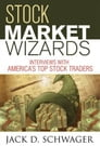 Stock Market Wizards Cover Image