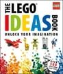 The LEGO® Ideas Book Cover Image