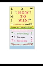 HOW to WIN by Donald Burks