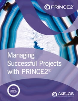Book Managing Successful Projects with PRINCE2 by AXELOS