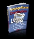 Fanpage Iframe Domination by Anonymous