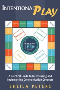 Intentional Play: A Practical Guide to Internalizing and Implementing Communication Concepts