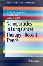 Nanoparticles in Lung Cancer Therapy - Recent Trends