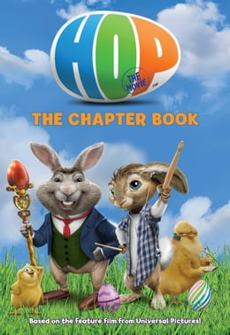 Book Hop: The Chapter Book by Annie Auerbach