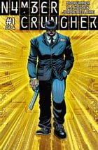 Numbercruncher #1 by Simon Spurrier