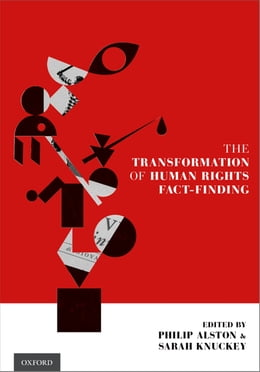 Book The Transformation of Human Rights Fact-Finding by Philip Alston