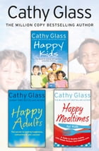 Cathy Glass 3-Book Self-Help Collection by Cathy Glass