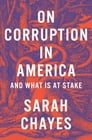 On Corruption in America Cover Image
