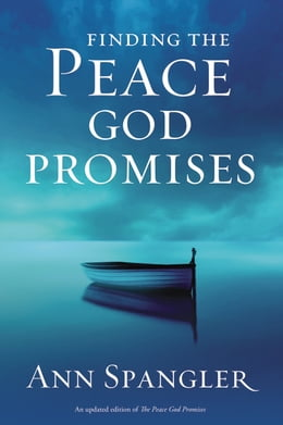 Book Finding the Peace God Promises by Ann Spangler