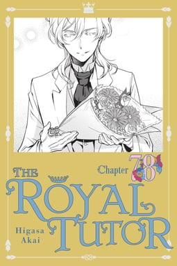 The Royal Tutor, Chapter 78