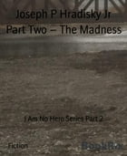 Part Two – The Madness: I Am No Hero Series Part 2 by Joseph P Hradisky Jr