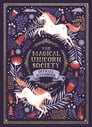 The Magical Unicorn Society Official Handbook Cover Image