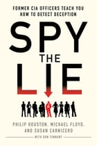 Spy the Lie Cover Image