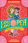 Lou Lou and Pea and the Mural Mystery Cover Image