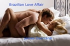 Brazilian Love Affair by James Daerrane