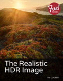 Book The Realistic HDR Image by Tim Cooper