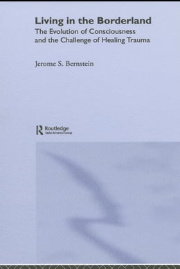 Book Living in the Borderland by Bernstein, Jerome S.