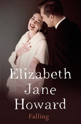 Book Falling by Elizabeth Jane Howard