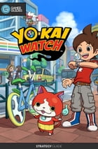 Yo-Kai Watch - Strategy Guide by GamerGuides.com