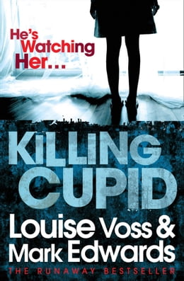 Book Killing Cupid by Mark Edwards