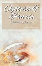 Oysters and Pearls: Collected Stories by Mitzi Szereto