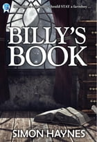 Billy's Book: A short story by Simon Haynes