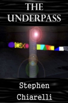 The Underpass: A Short Christmas Story