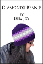Diamonds Beanie de Deja Joy