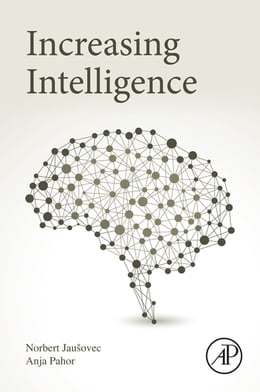 Book Increasing Intelligence by Norbert Jaušovec