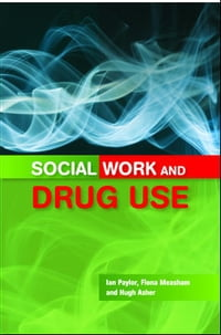 Social Work And Drug Use