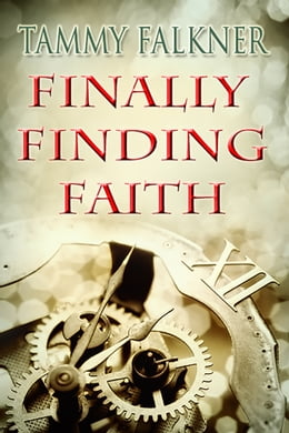 Book Finally Finding Faith by Tammy Falkner