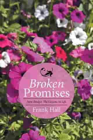 Broken Promises: New Bridges The Lessons in Life by Frank Hall
