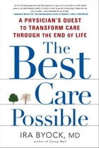 The Best Care Possible Cover Image