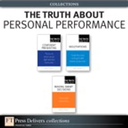 Book The Truth About Personal Performance (Collection) by James O'Rourke