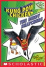 The Birdy Snatchers (Kung Pow Chicken #3) Cover Image