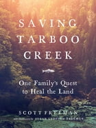 Saving Tarboo Creek Cover Image