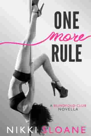 One More Rule by Nikki Sloane