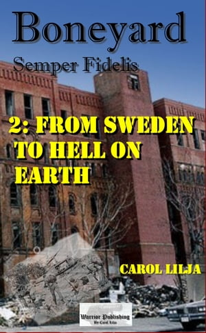 Boneyard 2 From Sweden to Hell on earth