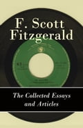 9788026802631 - Francis Scott Fitzgerald: The Collected Essays and Articles of F. Scott Fitzgerald - Kniha