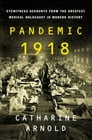 Pandemic 1918 Cover Image