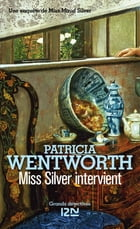 Miss Silver intervient by Patrick BERTHON