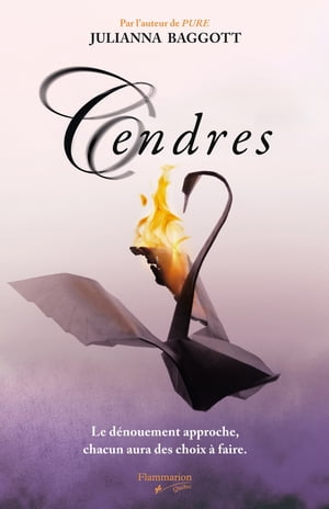 Cendres by Julianna Baggott